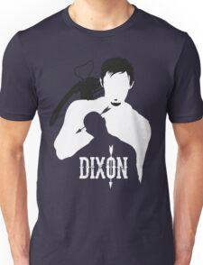 Walking Dead - Daryl Dixon Unisex T-Shirt