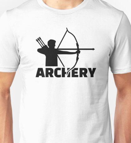 Archery Unisex T-Shirt