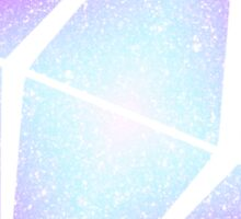 Sims Jeweled Plumbob Sticker