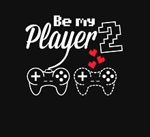 Be My Player 2 Women's Relaxed Fit T-Shirt
