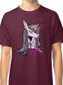 changeling celestia  Classic T-Shirt