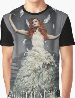 Paloma Faith Graphic T-Shirt