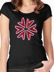 Yen Women's Fitted Scoop T-Shirt