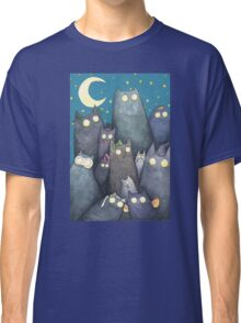 Lots of Cats Classic T-Shirt