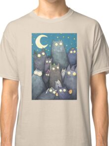 Lots of Cats Classic T-Shirt