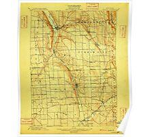 New York NY Moravia 144089 1902 62500 Poster