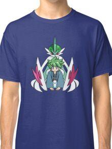Wally x Gallade Classic T-Shirt