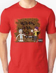 Rick & Morty - Get Schwifty! Unisex T-Shirt