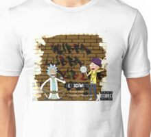 Rick & Morty - Get Schwifty! Unisex T-Shirt