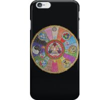 Pokemon Mandala iPhone Case/Skin