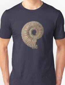 Peltoceras Unisex T-Shirt