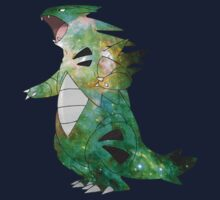 Tyranitar - Pokemon One Piece - Short Sleeve