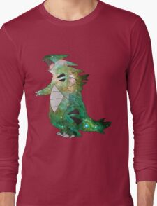 Tyranitar - Pokemon Long Sleeve T-Shirt