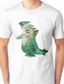 Tyranitar - Pokemon Unisex T-Shirt