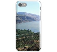 Columbia River Gorgeous iPhone Case/Skin