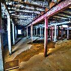 Dystopian factory #3 by shaynetwright