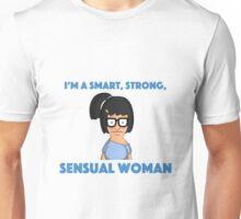 Tina Belcher - sensual woman Unisex T-Shirt