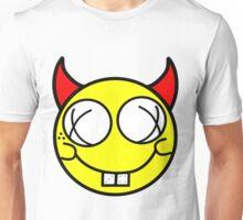 Smiley (fixed) Unisex T-Shirt