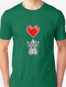 Found a Heart T-Shirt