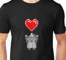 Found a Heart Unisex T-Shirt