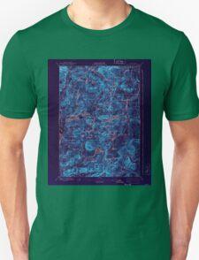New York NY Paradox Lake 136382 1897 62500 Inverted T-Shirt