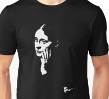 Frances E. Willard (Suffragette)-2 Unisex T-Shirt