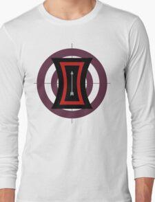 The Arrow of Their Love Long Sleeve T-Shirt