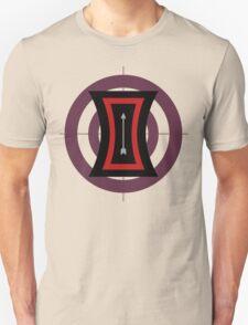 The Arrow of Their Love Unisex T-Shirt