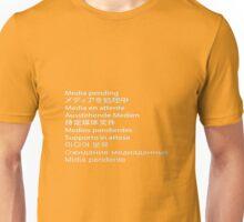 Media Pending Unisex T-Shirt