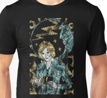 In the Cards by Allie Hartley Unisex T-Shirt