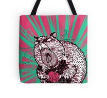 Hamster Lovin' Tote Bag
