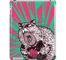Hamster Lovin' iPad Case/Skin