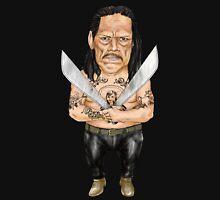MACHETE - Danny Trejo Unisex T-Shirt