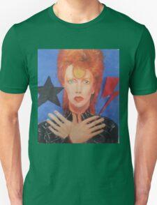 Ziggy Bowie T-Shirt
