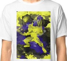 Wolverine Silhouette Classic T-Shirt