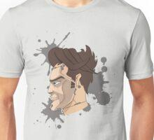 Handsome Jack Unisex T-Shirt