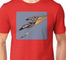 Air Battle Unisex T-Shirt