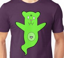 Haunted Gummy Bear V2 Unisex T-Shirt