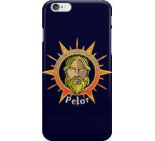 D&D Tee -  Pelor iPhone Case/Skin