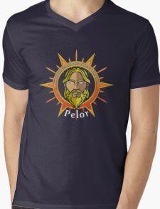 D&D Tee -  Pelor Mens V-Neck T-Shirt