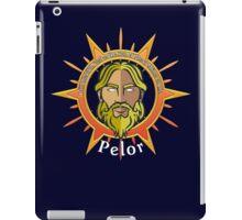D&D Tee -  Pelor iPad Case/Skin