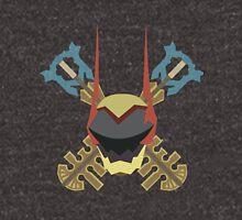 Terra   Keyblade Cross   Kingdom Hearts Unisex T-Shirt