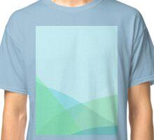 cooled colors Classic T-Shirt