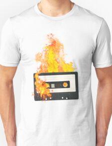 This Mixtape Is Fire Unisex T-Shirt