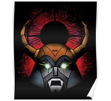 Unicron - The Chaos Bringer Poster