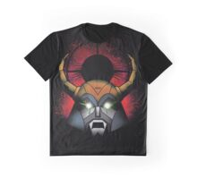 Unicron - The Chaos Bringer Graphic T-Shirt