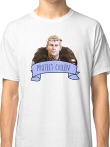protect cullen rutherford Classic T-Shirt