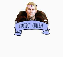 protect cullen rutherford Unisex T-Shirt