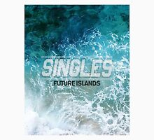SINGLES - Future Islands Classic T-Shirt
