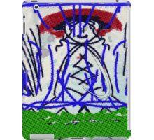 ZOE ELECTRIC iPad Case/Skin